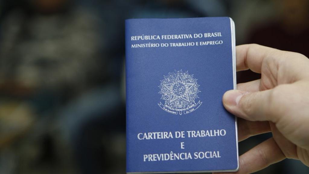 Reforma laboral Brasilera